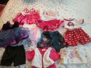 Build A Bear Wardrobe - why pay full PRICE?