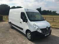 Renault Master Mm35 Business Plus dCi SR Pv DIESEL MANUAL 2015/15