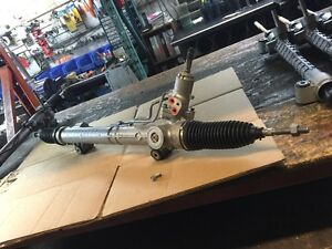 steering rack GL /ML &  R CLASS  320/350/450/550