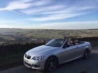 BMW 330D Msport plus