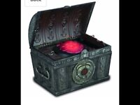 Pirates of the Caribbean CD Boom Box