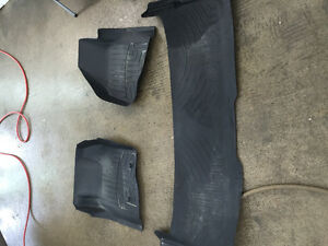 Tapis weathertech Ford f250 2012