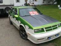 88 Dodge Shelby