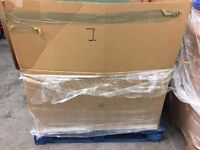 Wholesale pallet of camping equipment