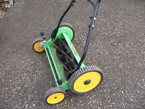 EZ Tools Reel Mower For Sale