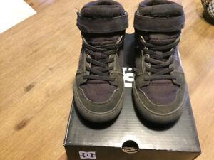 Souliers DC shoes
