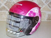 Scooter Helmet for a lady. NEW