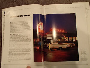 MUSCLE CARS Thunder and Greased Lightning by Michael Benson 1996 Sarnia Sarnia Area image 3