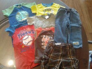 Boys Clothing 18-24 months