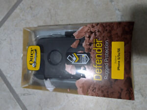 Otterbox: Defender - iPhone 5/5s/SE