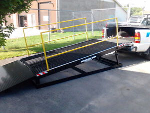 Advantage 2500 Ramps ( Spring Special ) Kawartha Lakes Peterborough Area image 5