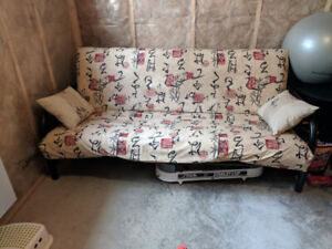 Futon Buy Or Sell A Couch Or Futon In Gatineau Kijiji Classifieds