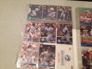 Blue Jays McDonalds series cards London Ontario image 3