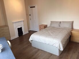 *STUDIO FLAT AVAILABLE NOW!*MODERN, NEW & FURNISHED!*£1000pcm*ALL BILLS INCLUDED & WIFI!*