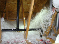 HOME & ATTIC INSULATION IN CALGARY 403.455.6964