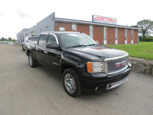 2009 GMC Sierra 1500 4x4 MoonRoof Leather $236 Payment