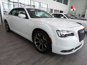 IMMEDIATE SALE! 2016 CHRYSLER 300 S! SAVE $11,000! ONLY $229 BW!