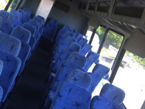 33 Pass Coach w/bathroom for rent