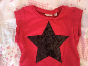 Mexx kids - girls size 8 -fits small Cambridge Kitchener Area image 2