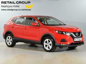 image for 2020 Nissan Qashqai NISSAN QASHQAI 1.3 DiG-T Acenta Premium 5dr SUV Petrol Manua