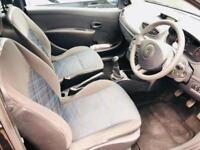 Renault Clio 1.2 16v ( 75bhp ) Extreme