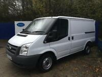 2009 Ford Transit 2.2TDCi Duratorq ( 85PS ) 300S (Low Roof) 300 SWB Diesel Van