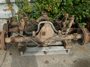 "Ford Truck Differentials - 8.8"" & 10.25"" Cambridge Kitchener Area image 2"