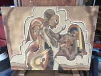African art pictures.