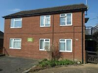 A 2 bedroom very spacious 1st floor flat situated 2 miles South of the City centre. Absolute bargain