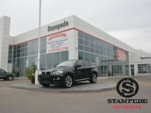 2014 BMW X6 AWD 4DR XDRIVE35I M  EXC  PREM  TECH