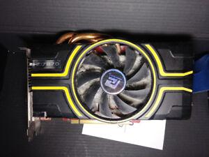 PowerColor Radeon HD 7870 GHz Edition 2gb