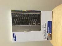 it's great shape of Samsung tablet 10.5 keyboard!
