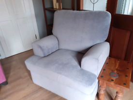 M&S Recliner Chair