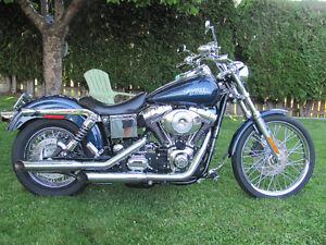 2004 Dyna Low Rider Harley