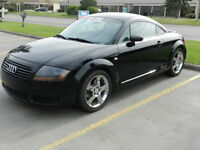 2002 Audi TT AWD sport Coupe 225HP Turbo***PRICE REDUCED***