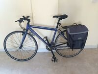 Carrera Gryphon road bike 2010/2011 medium 21""