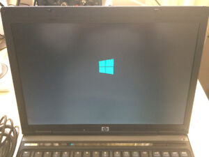 HP Compaq 6910P C2D 2.2Ghz, 250Gb HD, 3Gb Ram & Win 10 Pro