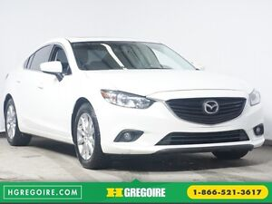 2014 Mazda 6 GS