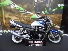 Suzuki GSX 1400 EFI (fuel injected) Very clean example MOT until 28/03/2018