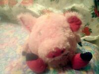 puppet piggy