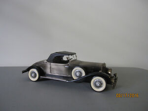 1931 Rolls Royce Collectible