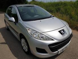 Peugeot 207 1.4 ( a/c ) ( 09 ) S