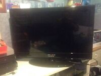 32 inch TV not actually SONY unsure of brand but has Sony on it fully working