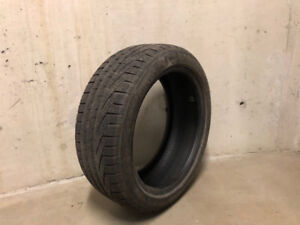 4 Pirelli Run flat winter tires for sale ! Barely used !
