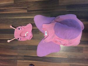 Girl's Halloween Costume 12-18 months