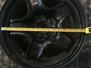 FORD CHEVY DODGE WHEEL RIMS NO RUST