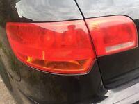 Audi A3 5 Door Rear Lights £60 ono