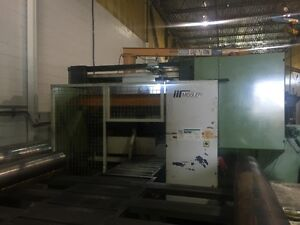 MISSLER DEB 540 ce FULLY AUTOMATIC BANDSAW MACHINE (Scie Ruban)