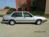 1994 Volvo 940 Wentworth 4dr Auto SALOON Petrol Automatic