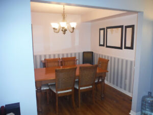 Whole House Condo - 3 + 1 Brdrm - Walkout Bsmt - North Oshawa